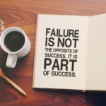 Thriving in Failure-How to Embrace it When There is No Way Out